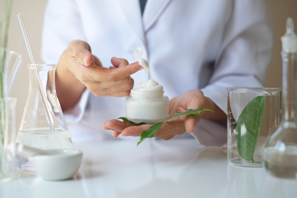 Cosmetic Product Development The
