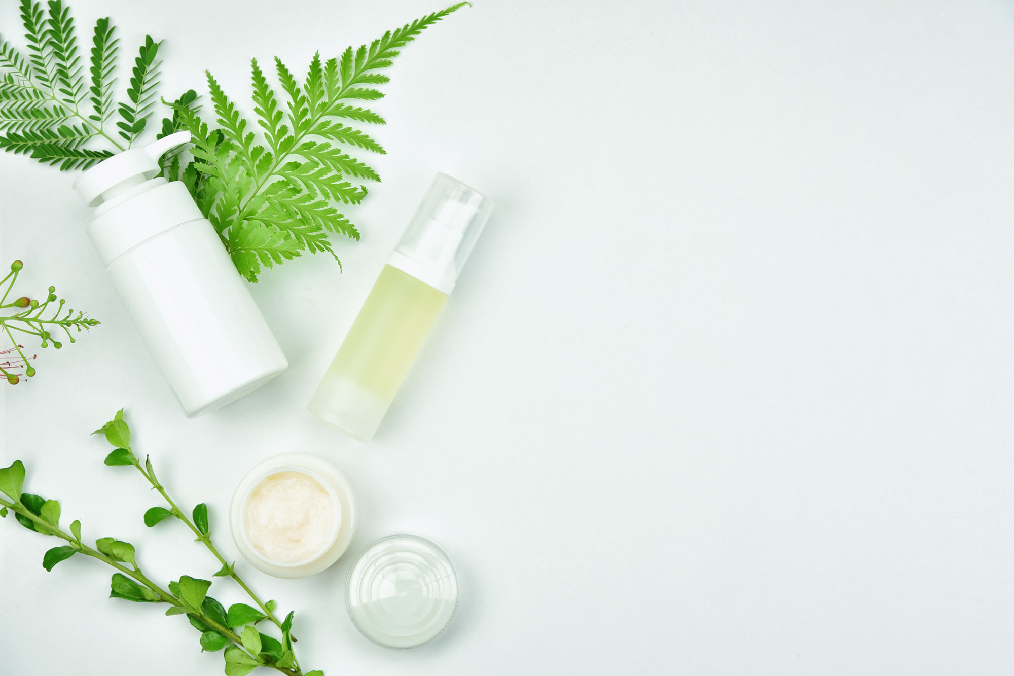 Smoothing the path to Organic Beauty